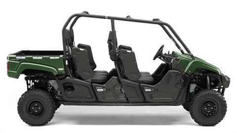 2018 Yamaha Viking VI EPS in Dayton, Ohio