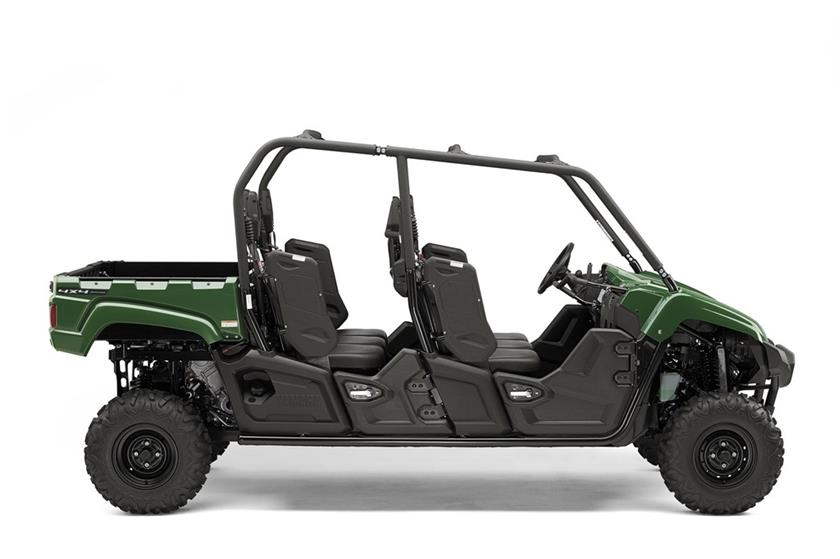 2018 Yamaha Viking VI EPS in Santa Clara, California