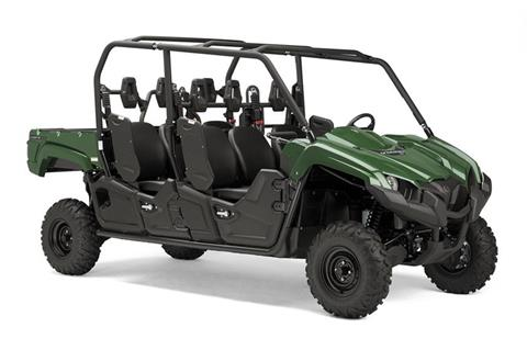 2018 Yamaha Viking VI EPS in Ebensburg, Pennsylvania