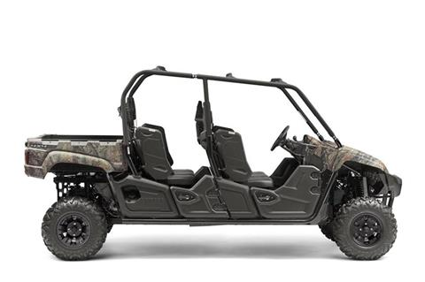 2018 Yamaha Viking VI EPS in Leland, Mississippi