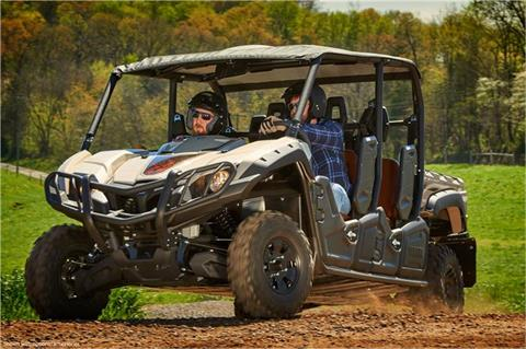 2018 Yamaha Viking VI EPS Ranch Edition in Clearwater, Florida