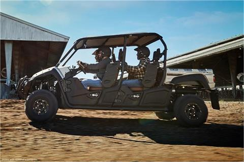 2018 Yamaha Viking VI EPS Ranch Edition in Saint George, Utah