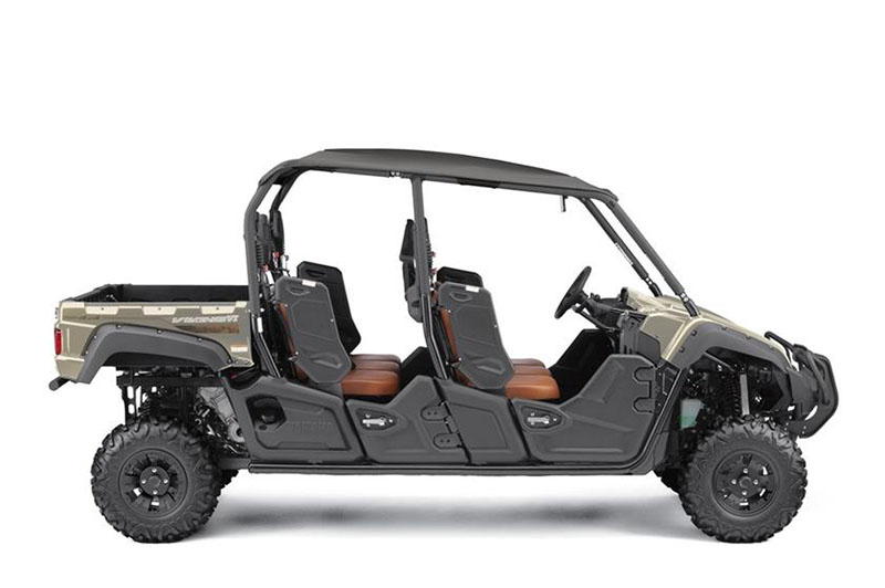 2018 Yamaha Viking VI EPS Ranch Edition in Sacramento, California
