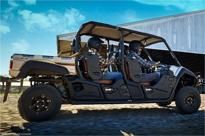 2018 Yamaha Viking VI EPS Ranch Edition in Tamworth, New Hampshire