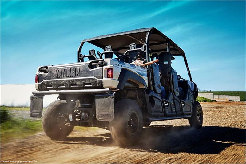 2018 Yamaha Viking VI EPS Ranch Edition in Santa Clara, California