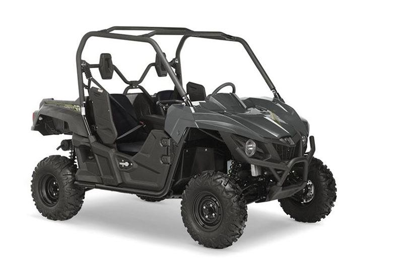 2018 Yamaha Wolverine in Albemarle, North Carolina