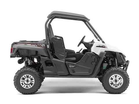 2018 Yamaha Wolverine R-Spec EPS in Manheim, Pennsylvania