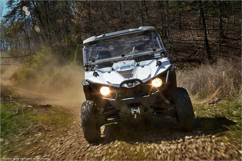 2018 Yamaha Wolverine R-Spec EPS in Ebensburg, Pennsylvania - Photo 7