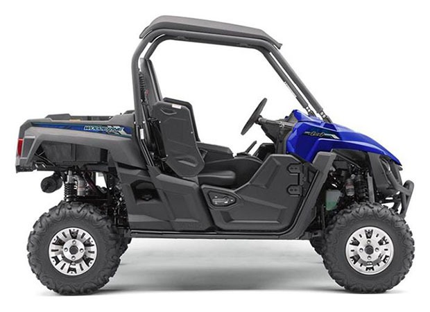 2018 Yamaha Wolverine R-Spec EPS in Manheim, Pennsylvania - Photo 1