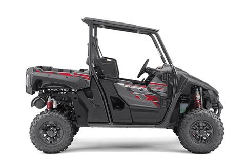 2019 Yamaha Wolverine X2 R-Spec SE in Lumberton, North Carolina