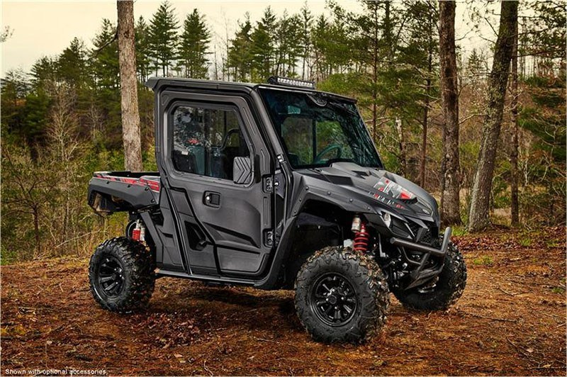 2019 Yamaha Wolverine X2 R-Spec SE in Ebensburg, Pennsylvania - Photo 10