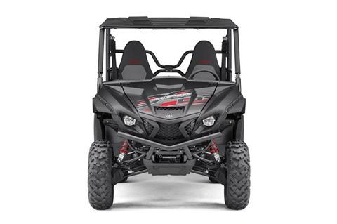 2019 Yamaha Wolverine X2 R-Spec SE in Albemarle, North Carolina