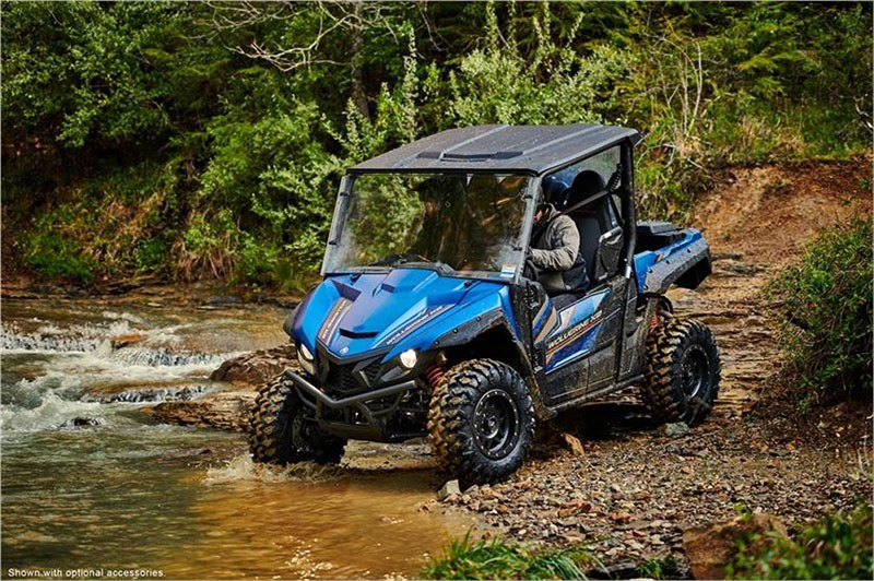 2019 Yamaha Wolverine X2 R-Spec SE in Port Washington, Wisconsin