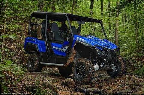 2018 Yamaha Wolverine X4 in Romney, West Virginia