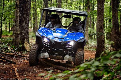 2018 Yamaha Wolverine X4 in Johnstown, Pennsylvania