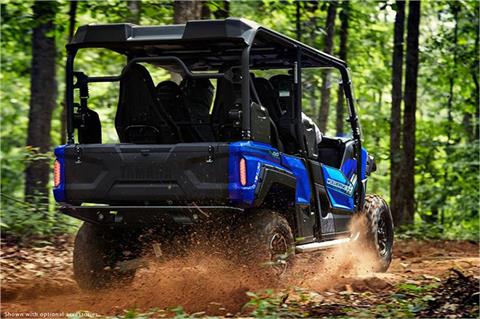 2018 Yamaha Wolverine X4 in Janesville, Wisconsin - Photo 10