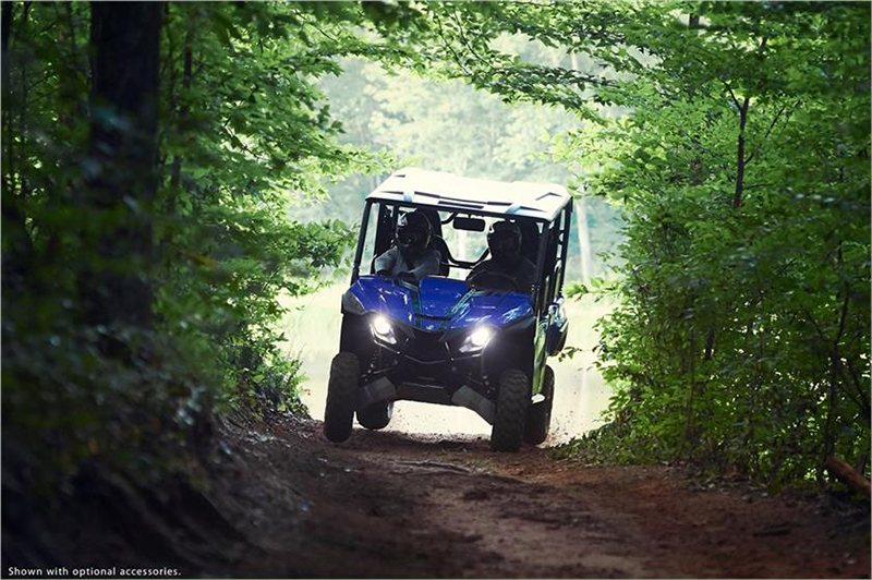 2018 Yamaha Wolverine X4 in Unionville, Virginia