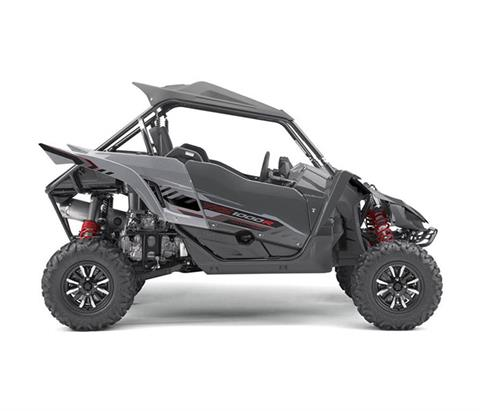 2018 Yamaha YXZ1000R in Saint Johnsbury, Vermont