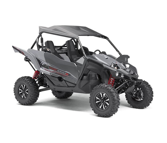 2018 Yamaha YXZ1000R in Billings, Montana