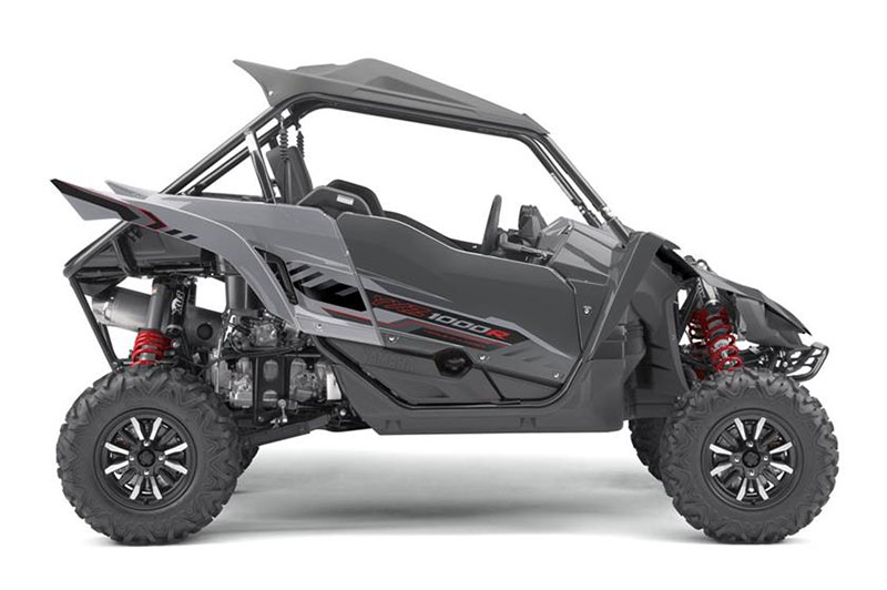 2018 Yamaha YXZ1000R in Modesto, California