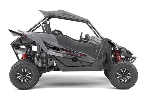 2018 Yamaha YXZ1000R in Johnson Creek, Wisconsin