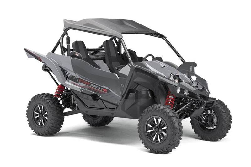 2018 Yamaha YXZ1000R in Shawnee, Oklahoma - Photo 2