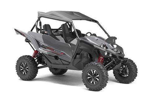 2018 Yamaha YXZ1000R in Derry, New Hampshire