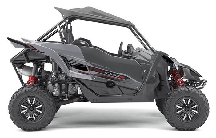 2018 Yamaha YXZ1000R in Shawnee, Oklahoma - Photo 1