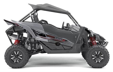 2018 Yamaha YXZ1000R in Ebensburg, Pennsylvania - Photo 1