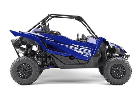 2019 Yamaha YXZ1000R SE in Iowa City, Iowa