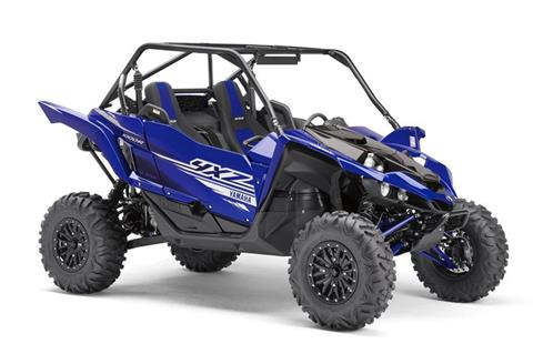 2019 Yamaha YXZ1000R SE in Dimondale, Michigan - Photo 3