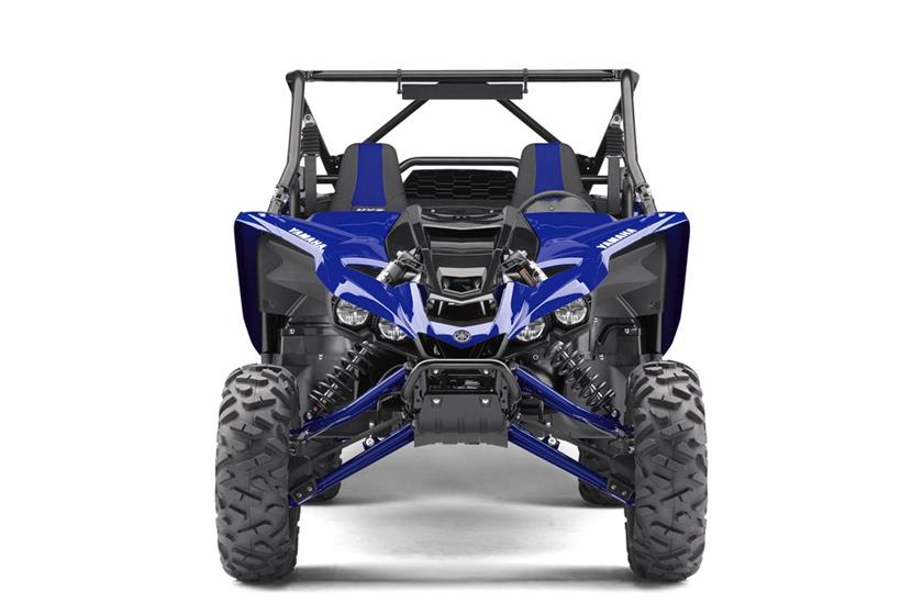 2019 Yamaha YXZ1000R SE in San Jose, California - Photo 5
