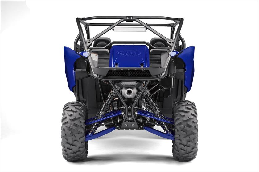 2019 Yamaha YXZ1000R SE in Greenwood, Mississippi - Photo 6