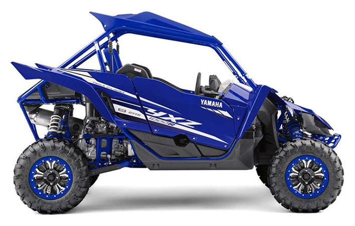 2018 Yamaha YXZ1000R SE in Appleton, Wisconsin - Photo 1