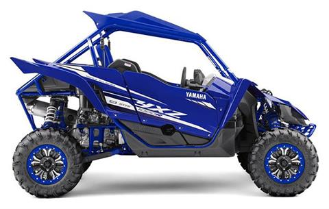 2018 Yamaha YXZ1000R SE in Spencerport, New York