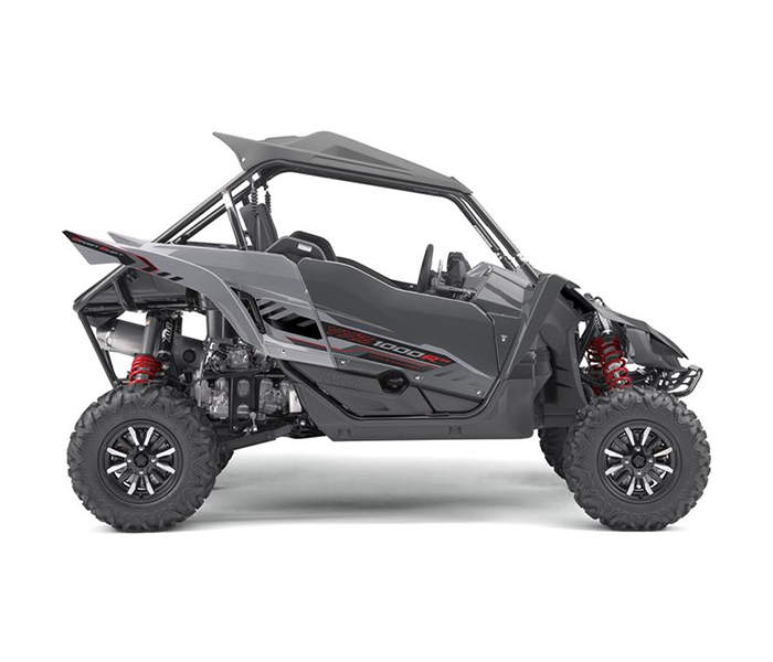 2018 Yamaha YXZ1000R SS in Statesville, North Carolina