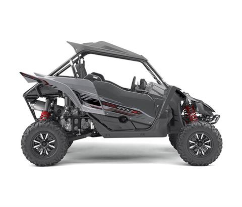 2018 Yamaha YXZ1000R SS in Lowell, North Carolina