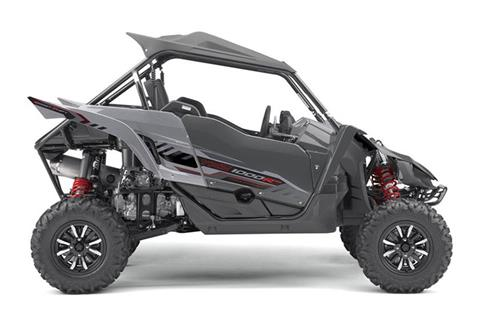 2018 Yamaha YXZ1000R SS in Greenville, North Carolina