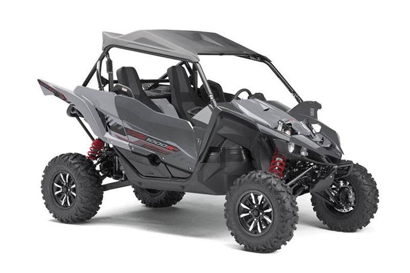 2018 Yamaha YXZ1000R SS in Belle Plaine, Minnesota
