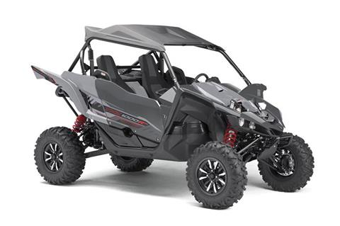 2018 Yamaha YXZ1000R SS in Derry, New Hampshire