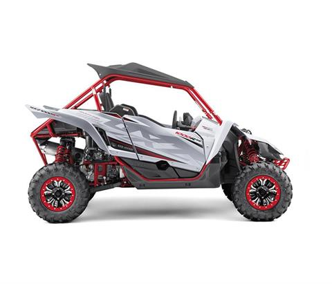 2018 Yamaha YXZ1000R SS SE in Deptford, New Jersey