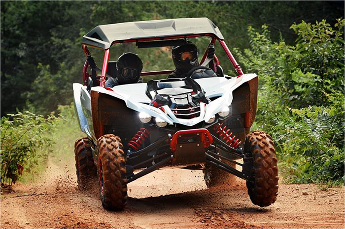 2018 Yamaha YXZ1000R SS SE in Santa Fe, New Mexico