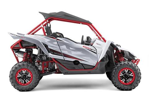 2018 Yamaha YXZ1000R SS SE in Greenville, North Carolina