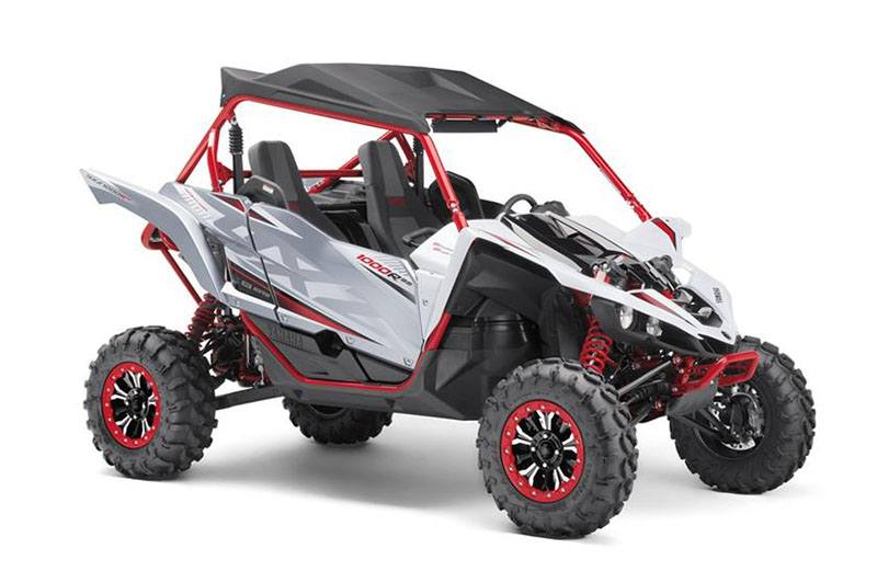 2018 Yamaha YXZ1000R SS SE in Geneva, Ohio - Photo 2
