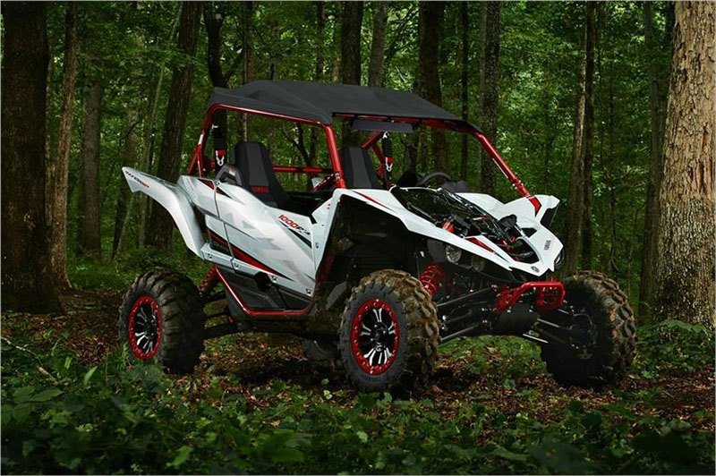 2018 Yamaha YXZ1000R SS SE in Statesville, North Carolina