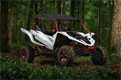 2018 Yamaha YXZ1000R SS SE in Sumter, South Carolina