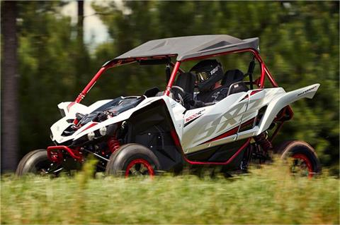 2018 Yamaha YXZ1000R SS SE in Greenville, North Carolina - Photo 4