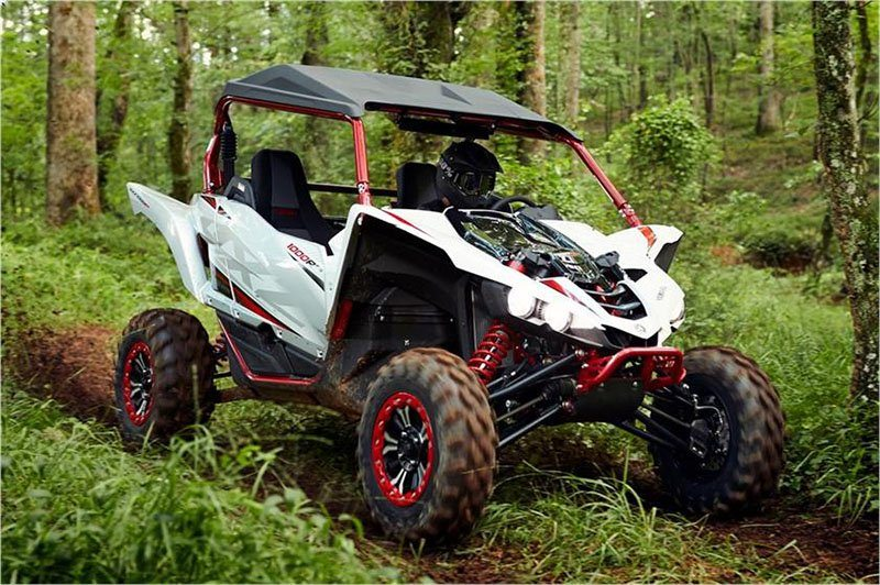 2018 Yamaha YXZ1000R SS SE in Greenville, North Carolina - Photo 5