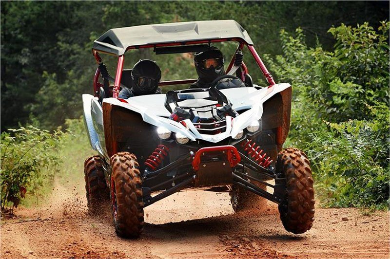2018 Yamaha YXZ1000R SS SE in Greenville, North Carolina - Photo 6
