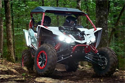 2018 Yamaha YXZ1000R SS SE in Geneva, Ohio - Photo 7